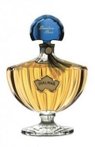 Shalimar Bottle