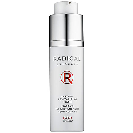 Radical Skincare Instant Revitalizing Mask Giveaway