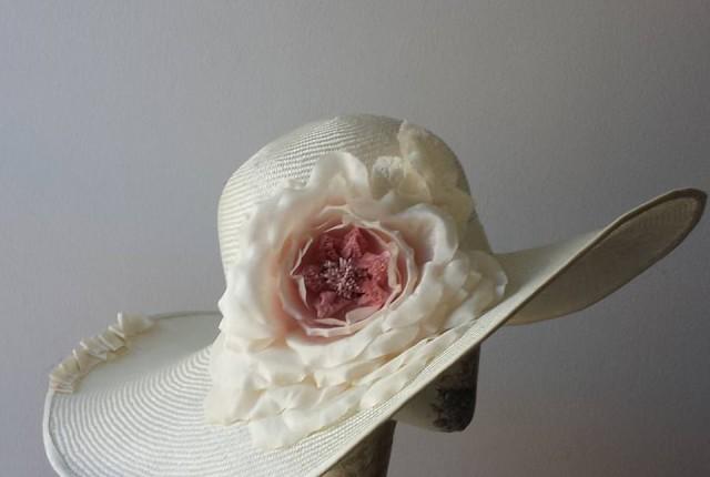 Custom Hats, Lisa Shaub