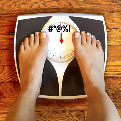 Tips to Break a Weight Loss Plateau