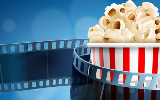 what to eat at the movies